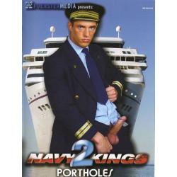 Navy Kings #2 - Portholes DVD (Diamond Pictures) (15754D)