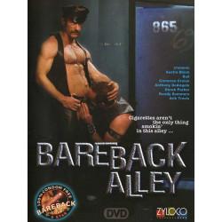 Bareback Alley (Zyloco) DVD (ZyloCo) (15808D)