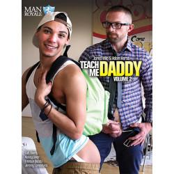 Teach Me Daddy #2 DVD (16314D)