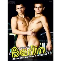 A Night In Berlin DVD