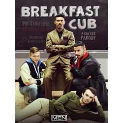 Breakfast Cub - A Gay XXX Parody DVD (MenCom) (16313D)