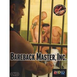 Bareback Master, Inc. DVD (ZyloCo) (15809D)