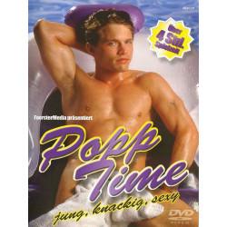 Popp Time DVD