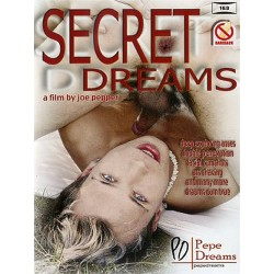 Secret Dreams DVD (16371D)