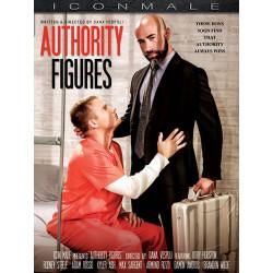 Authority Figures DVD (16391D)