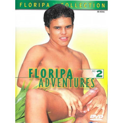 Floripa Adventures #2 DVD