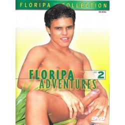 Floripa Adventures #2 DVD (Foerster Media) (15662D)