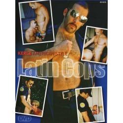 Latin Cops DVD