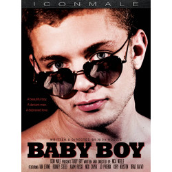 Baby Boy DVD