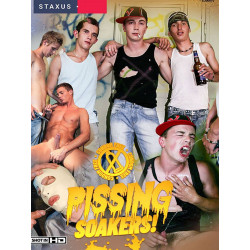 Pissing Soakers DVD (16430D)