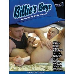 Billie's Boys #1 DVD (16111D)
