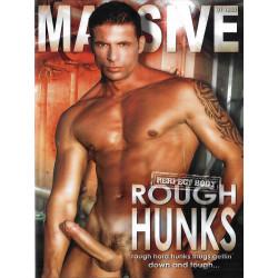 Rough Hunks DVD (Massive) (16363D)