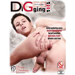 DiGing Deep DVD