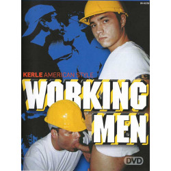 Working Men DVD (BIC Studio) (15806D)