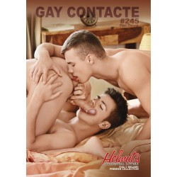 Gay Contacte 245 Magazine (M3245)