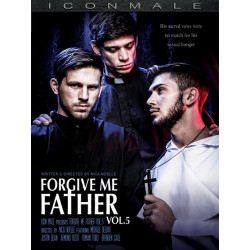 Forgive Me Father #5 DVD (Icon Male) (15149D)