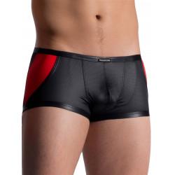 Manstore Grope Pants M758 Underwear Black/Red