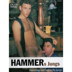 Hammers Jungs DVD