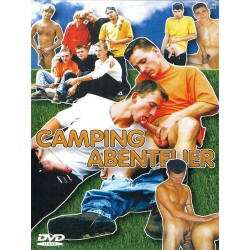 Camping Abenteuer DVD