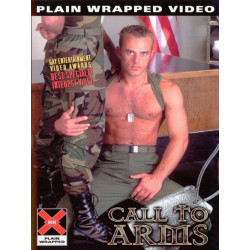 Call to Arms (Plain Wrapped) DVD (Hot House) (02651D)