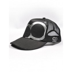 2EROS Icon Trucker Cap Black (T1204)