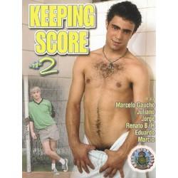 Keeping Score #2 DVD