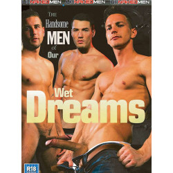 The Handsome Men Of Our Wet Dreams DVD (UKNakedMen) (12209D)