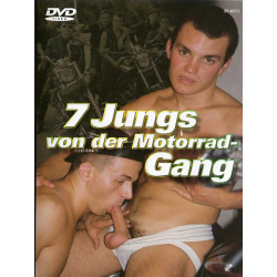 7 Jungs Von Der Motorrad-Gang DVD (15847D)
