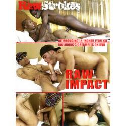 Raw Impact DVD (16496D)