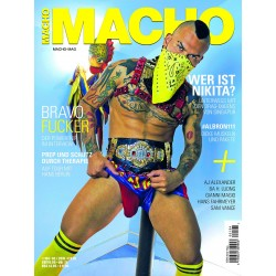 Macho 194 Magazin (M6194)