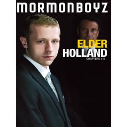 Elder Holland #1 DVD (Mormon Boyz) (16405D)