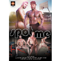 Spot Me DVD (Hot House) (16431D)