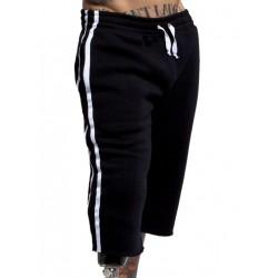 jackadams Raw Edge 3.0 Fleece Pant Black (T2904)