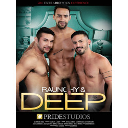 Raunchy And Deep DVD (16408D)