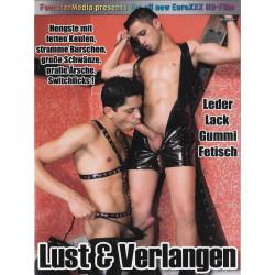 Lust und Verlangen DVD (Foerster Media) (15411D)