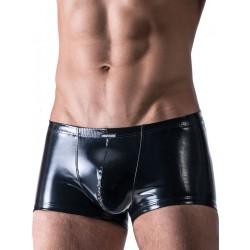 Manstore Micro Pants M420 Underwear Trunks Black (T2949)