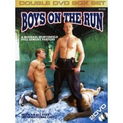 Boys On The Run 2-DVD-Set (Foerster Media) (15551D)