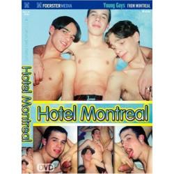 Hotel Montreal DVD (Foerster Media) (15568D)