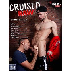 Cruised Raw DVD (16503D)