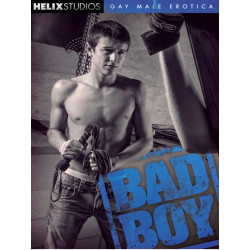 Bad Boy DVD (11539D)