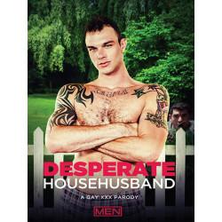 Desparate Househusband - A Gay XXX Parody DVD (MenCom) (16427D)