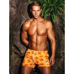 Supawear Supadupa Blaze Swim Shorts Swimwear Multicolor (T5101)