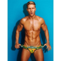 Supawear Cloud 9 Jockstrap Underwear Savannah