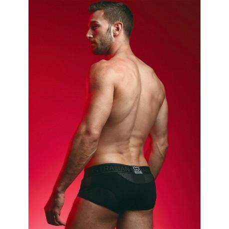 2Eros Erebus Trunk Underwear Darkness (T5318)