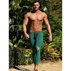 2Eros X Series Tights Leggings Underwear Command