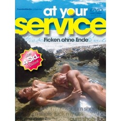 At your Service DVD (Foerster Media) (04909D)