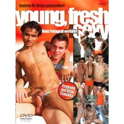 Young, Fresh And Sexy DVD (Foerster Media) (04910D)