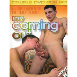 My Coming Out 2-DVD-Set (Foerster Media) (15837D)