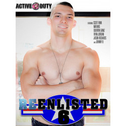 Reenlisted #6 DVD (Active Duty) (16534D)