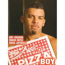 Fresh Hot Pizza Boy DVD (Ray Dragon) (16528D)